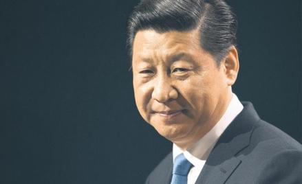 Xi Jinping jest prezydentem ChRL od 2013 r.