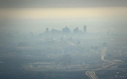 Joe Biden obiecuje drastyczne ograniczenie emisji gazów cieplarnianych w USA