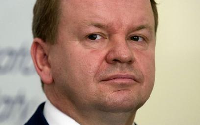 Grzegorz Wierzchowski został kuratorem łódzkiej oświaty w 2016 roku