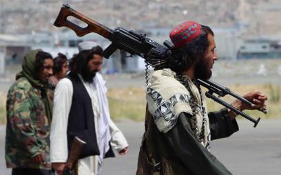 Afganistan: Walki w Dolinie Pandższiru. Talibowie ponieśli straty