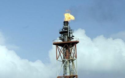 Rumunia przechodzi na swój gaz