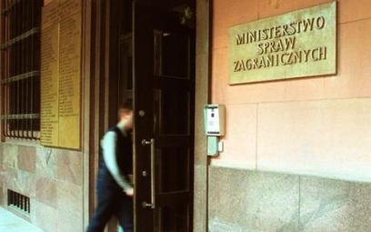 Absolwenci radzieckiej kuźni w MSZ