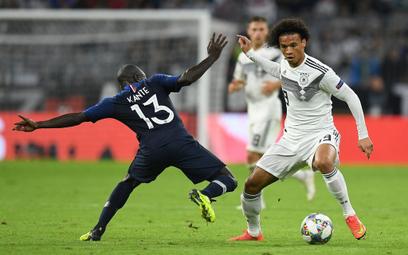 LN: Goli brak, emocji niewiele - Niemcy-Francja 0:0