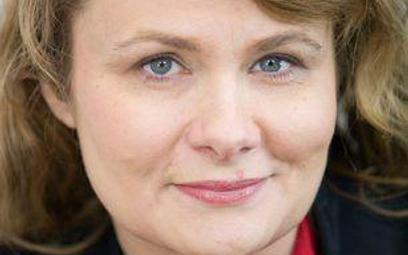 Katarzyna Piekarska ma być jedynką SLD w stolicy