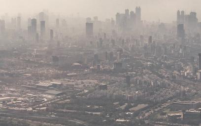 Koronawirus w Indiach: smog przyspiesza rozwój katastrofy