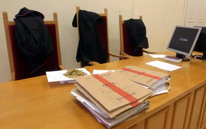 Ograniczenie terminu do złożenia apelacji w postępowaniu karnym - opinia KRRP