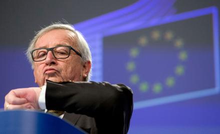 Jean-Claude Juncker przekonywał, że likwidacja zmiany czasu jest przesądzona
