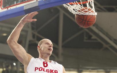 Maciej Lampe zagra w Polsce