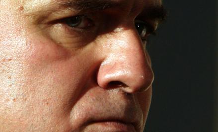o. Maciej Zięba (zdjęcie z 2006 roku)