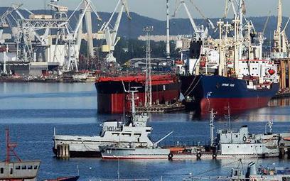 Port w Gdyni przeżywa inwestycyjny boom