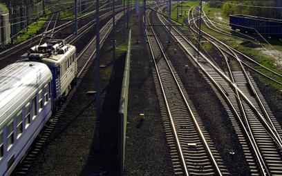 W województwie śląskim w ramach programu kolejowego CPK powstanie w sumie 100 km nowych linii kolejo