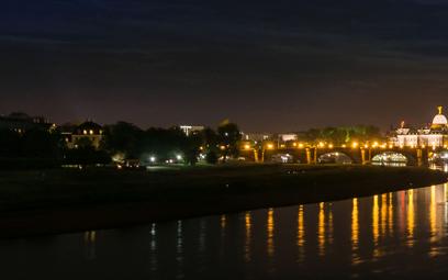 Poważny blackout w Dreźnie spodowował zabłąkany imprezowy balonik?