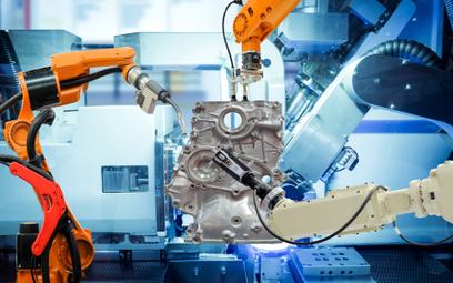 Motoryzacja mogłaby produkować więcej
