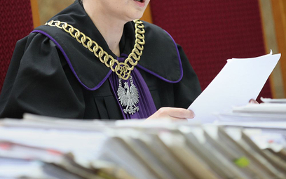 Sędziom grozi lawina dyscyplinarek. Czy obawiają się ustawy kagańcowej?