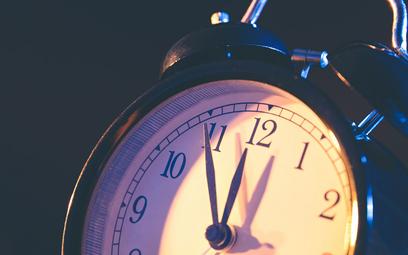 Koniec zmiany czasu? PSL złożyło projekt ustawy