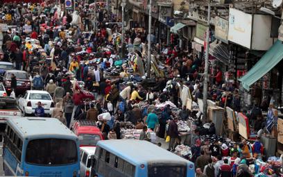 Egipt ma 100 milionów mieszkańców