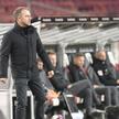 Trener Bayernu Hans-Dieter Flick