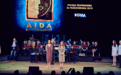 "John McLaughlin w Katowicach i ""Aida"" w stolicy"