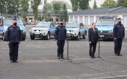 Szef MSWiA: Granice UE nie są i nie mogą być otwarte