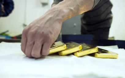 Ile złota jest teraz na świecie