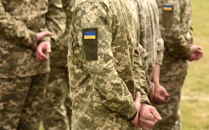 Walki na wschodzie Ukrainy. Zginął żołnierz