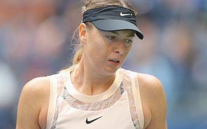 Maria Szarapowa po porażce: – Cztery mecze przed wielką widownią, za tym tak bardzo tęskniłam