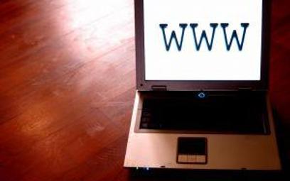 Rejestracja stron WWW będzie dobrowolna