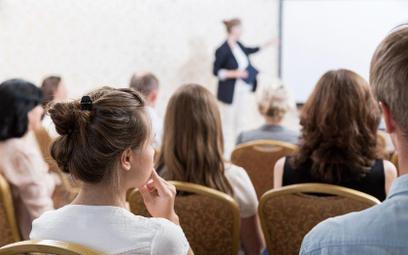 WSA: zagraniczne szkolenie w kosztach