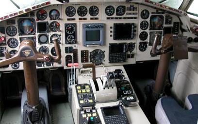 Szkolenie dla załogi Tu-154 według nieoficjalnych informacji może kosztować kilkadziesiąt tys. zł