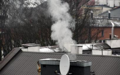 Premier Morawiecki: będziemy walczyć ze smogiem, to nasz priorytet