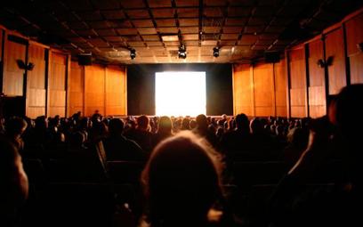 Polskie kina w 2016 roku będa notowały rekord przychodów