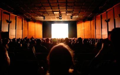 Świetny rok kin w Europie