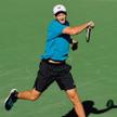 Hubert Hurkacz zrobił duży krok w kierunku awansu do Masters