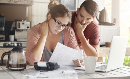 Nie zawsze udaje się spłacić zadłużenie w wyznaczonym przez bank terminie.