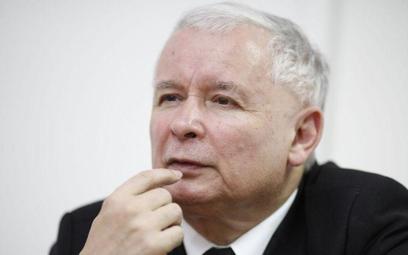 Jarosław Kaczyński: Mam zaufanie do Mateusza Morawieckiego. To był strzał w dziesiątkę