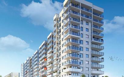 Baltea Apartments z widokiem na morze