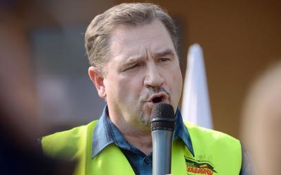 """Piotr Duda: Premier mówi """"Tornister+"""", """"Kredki+"""", kolejne programy. Chcemy odczuć wyższe PKB w kieszeniach"""