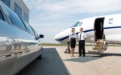 W kryzysie rośnie zapotrzebowanie na luksusowe podróże