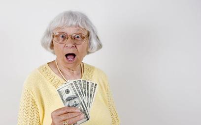 Z wnioskiem o emeryturę można trochę poczekać