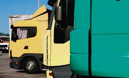Wkładem do spółki może być np.samochód ciężarowy