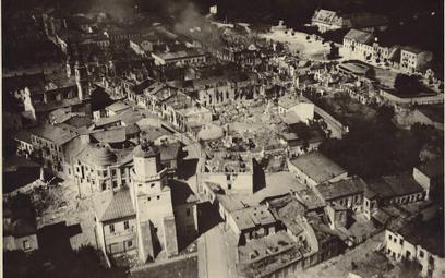 Paweł Łepkowski: Nie zapomnimy o zbrodniach Luftwaffe
