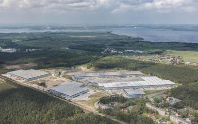 Parki przemysłowe a wzrost wynagrodzeń
