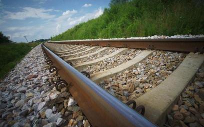 W końcu ub. roku spadła punktualność pociągów, najbardziej towarowych.