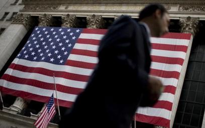USA: dobre dane z rynku pracy