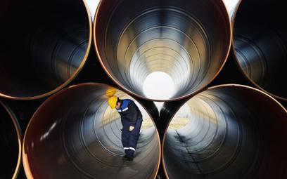 Bruksela sprawdzi Niemców czy nie faworyzują Nord Stream-2