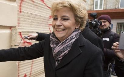 Łódź: Kandydatka Koalicji Obywatelskiej z 70 proc. poparcia