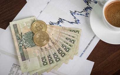 Obrót wirtualną walutą jest zwolniony z VAT