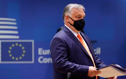 Węgry: Premier Orban chce rozpisać referendum w sprawie ochrony dzieci