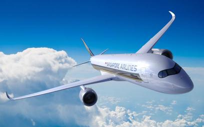 Singapore Airlines wraca na najdłuższą trasę świata - Changi - Newark Liberty International Airport