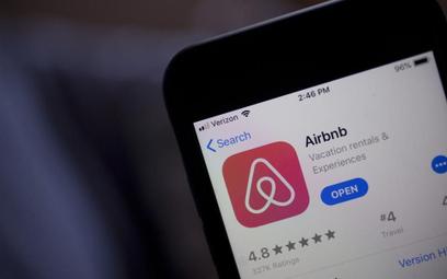 Airbnb będzie hotelarzem